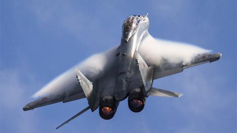 Под новый МиГ-35 строят новы…