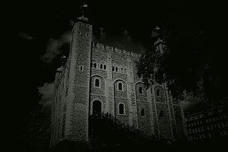 Байка о привидениях