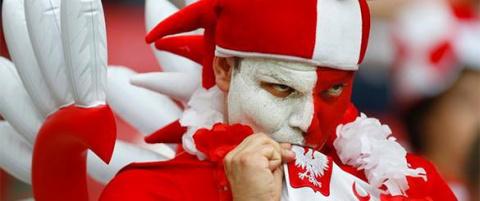 Мерцающее государство Польша