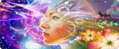 Человек со всеми добродетелями – это венец пятой расы и житель шестой расы