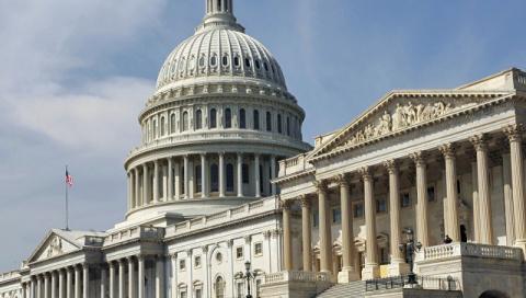 Конгресс США запретил финанс…