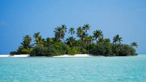 10 уединенных островов, где можно почувствовать себя настоящим Робинзоном