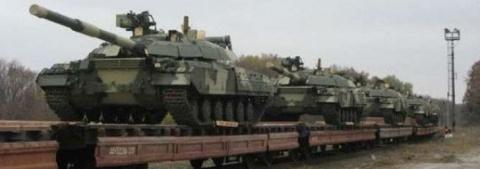В Москве предупредили, что силы ЛДНР будут чудесным образом укрепляться параллельно поставкам американского оружия на Украину