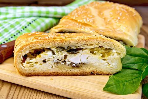7 лучших блюд для пикника бе…