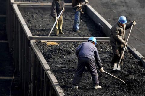 Хотели блокаду угля? Получит…