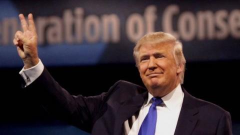 Трамп отменит множество актов Обамы в первый день работы — Спайсер