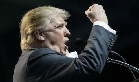 Попытка срыва инаугурации Трампа или заявка на импичмент?