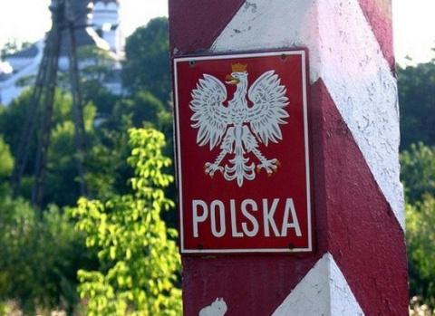 А как же безвиз? Польша закрыла границы для боевиков «АТО»