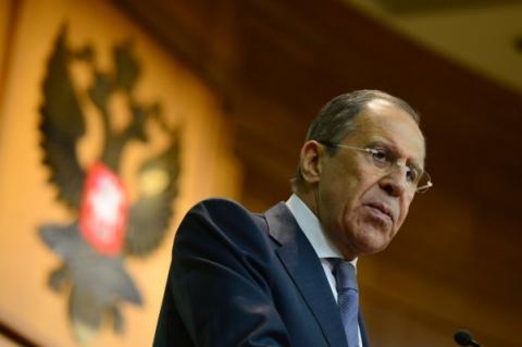 Лавров: Иран никогда не был замечен в каких-либо связях с террористами
