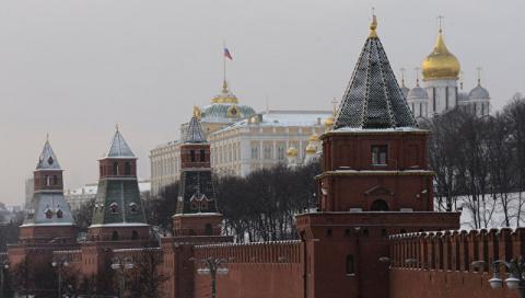 В Кремле назвали новые санкции США рукотворной деградацией отношений