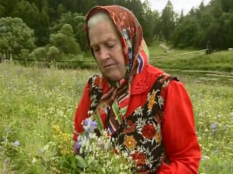 90-летняя целительница Елена Зайцева продолжает раскрывать свои секреты