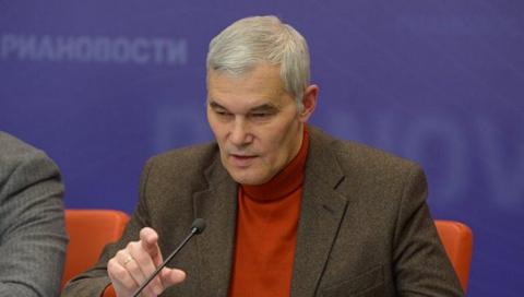 Константин Сивков: в Чёрном море нарастает напряжённость