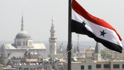 Сирия хочет привлечь российс…
