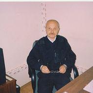 Федор Челпанов