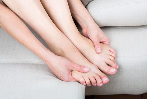 Как изибавиться от болей в ногах