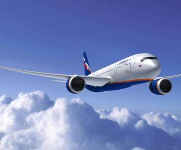 Украинцы штрафуют авиакомпан…