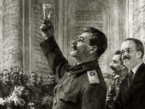 Александр Росляков. Истерика Резника, явление Сталина народу и бегство крыс с родного корабля