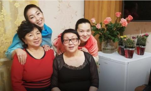 Через 34 года две семьи из Б…
