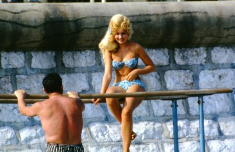 СССР: лучшее из полностью неизвестного сегодня. Фотографии Томаса Хаммонда