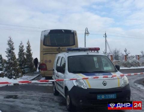 Климкин прокомментировал взрыв польского автобуса во Львове
