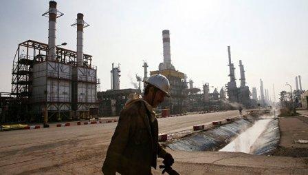 Минск впервые закупил нефть …