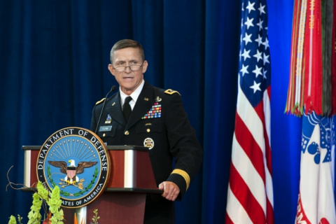 Флинн стал жертвой подрыва курса США на сближение с РФ