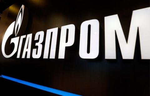 """""""Газпром"""" в январе трижды зафиксировал рекорд поставок газа по """"Северному потоку"""""""
