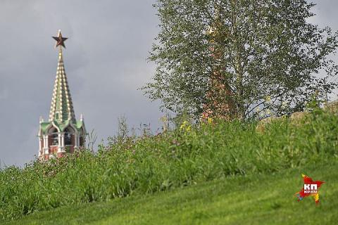 В Москве зафиксировали самое высокое атмосферное давление за последние 44 года