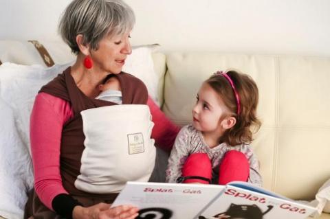 В Турции придумали закон для бабушек, о котором мечтал весь мир