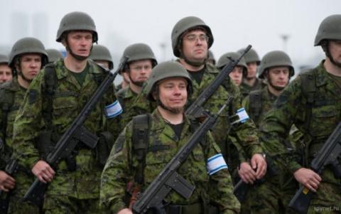 ERR: эстонцев выселят из каз…