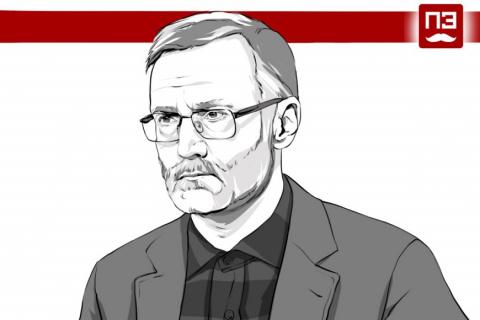 Михеев об иностранцах на ТВ России: они охамели, их надо ставить на место
