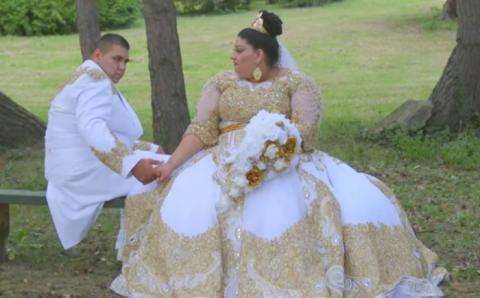 Зачем нужно жениться? Для че…