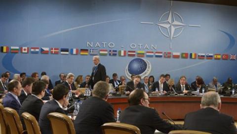 Последние новости: главы МИД НАТО обсудят предотвращение военных инцидентов с РФ