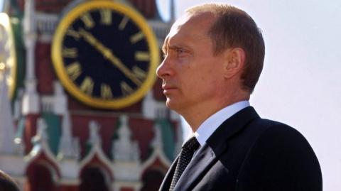 Новый План Путина