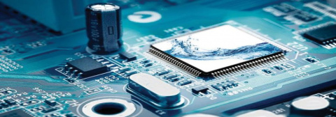 Мировой рынок микроэлектроники вырастет на 6,5%
