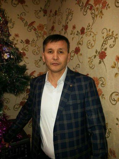 Askar Akhtanov