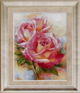 великолепная роза
