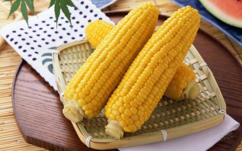 Вареная кукуруза: все секрет…