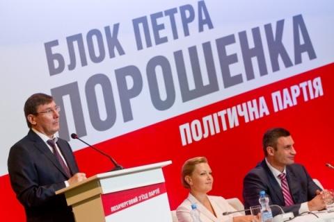 Украинские депутаты дважды п…