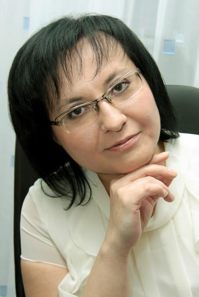 Алла Чегодаева