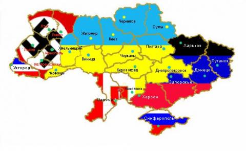 Украинские радикалы вынудят …