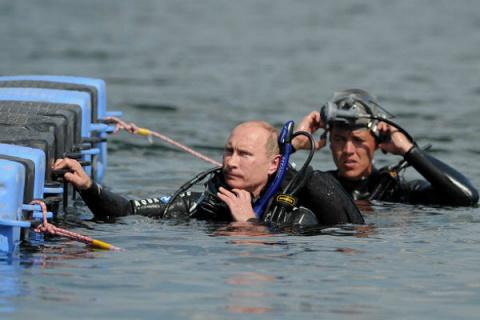 4-й срок Путина – он трудный…