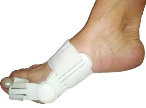 Лечение косточки на большом …