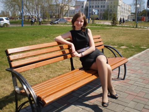 Ирина Чечура