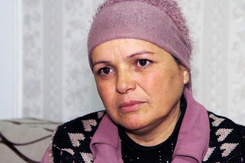 Эта удивительная таджикская женщина рожала два раза в год