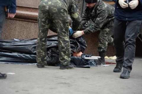 Зачем Киев убил Дениса Вороненкова