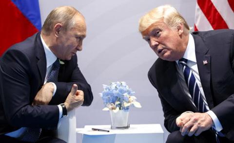 Трампу запретили встречаться…