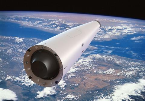 Россия сегодня разрабатывает многоразовую ракету