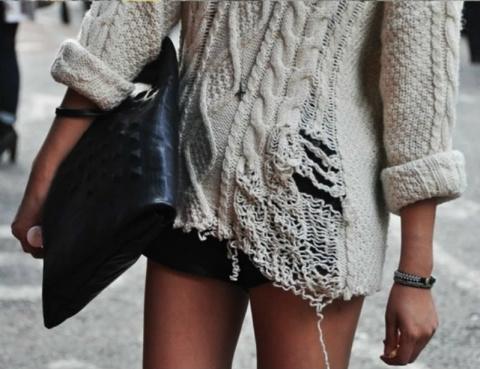 Мода, что ты делаешь, прекрати: брендовые обноски по заоблачной цене