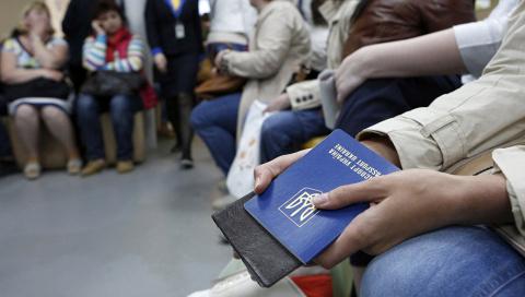 Безвиз для «незалежной»: Укр…
